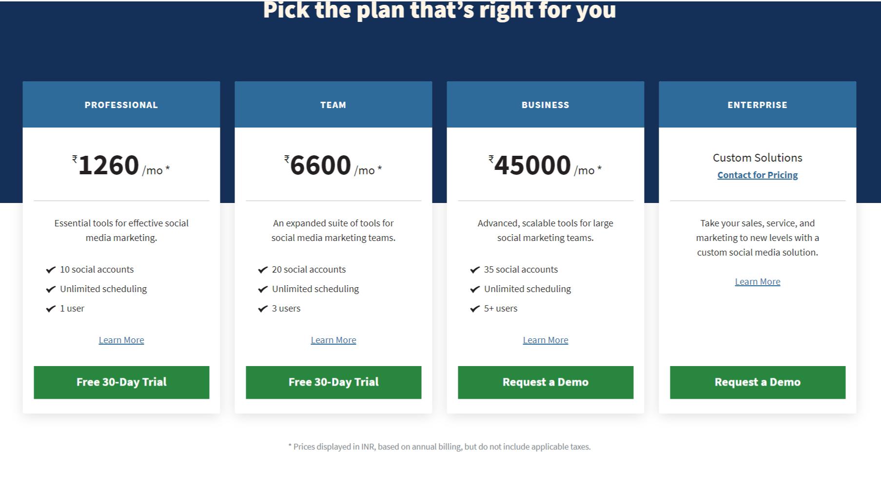 Plans-Social-Media-Marketing-Management-Dashboard-Hootsuite
