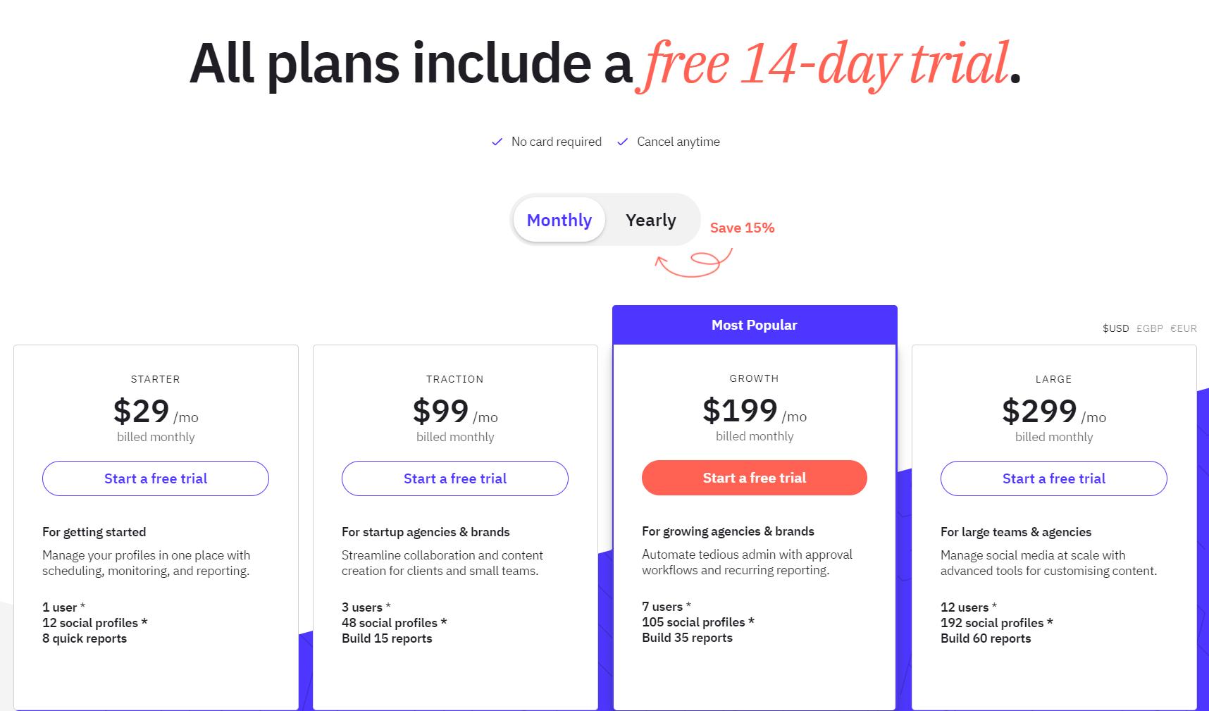 Social-Media-Management-Pricing-Plans-Sendible