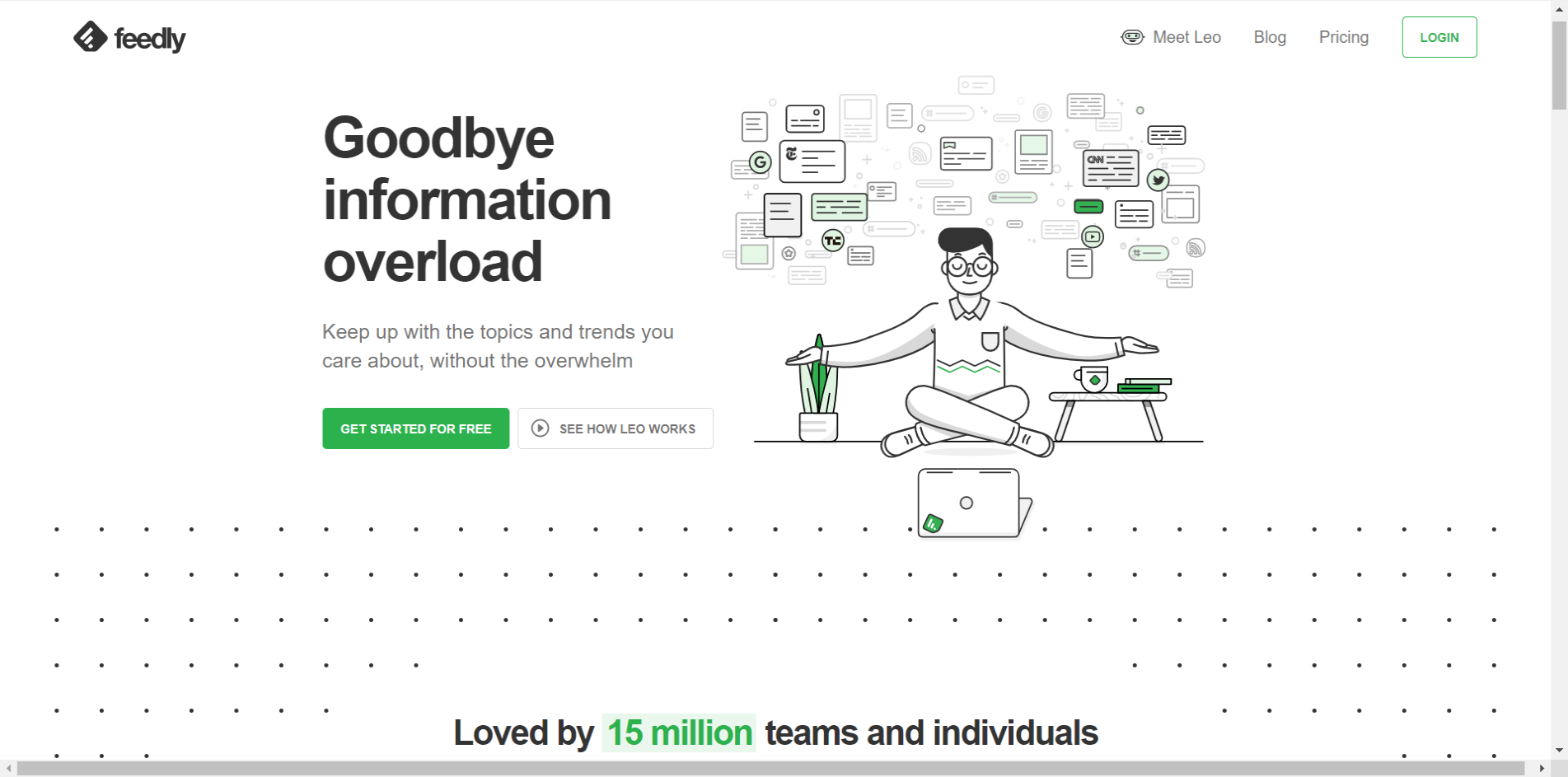 Welcome-to-Feedly