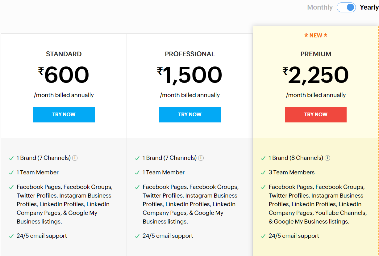 Zoho-Social-Plans-and-Pricing