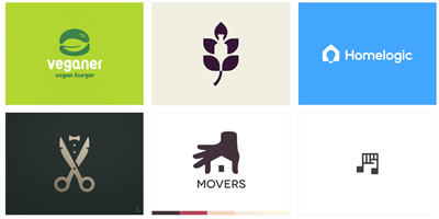 logo that Communicates dual-meanings easily